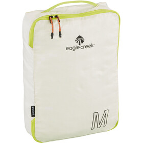Eagle Creek Pack-It Specter Tech Pakkauskuutio M, white/strobe